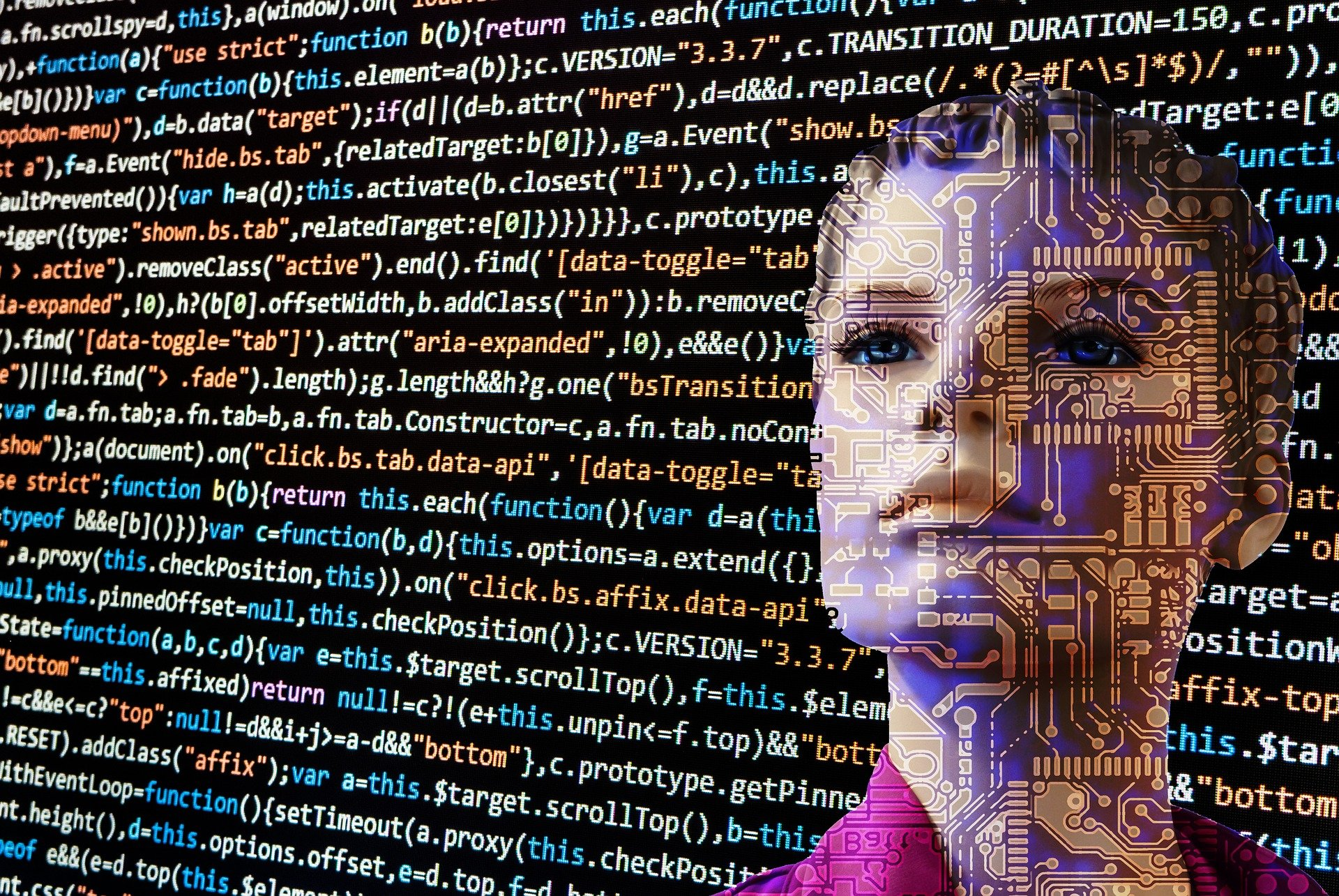 Robotic und KI