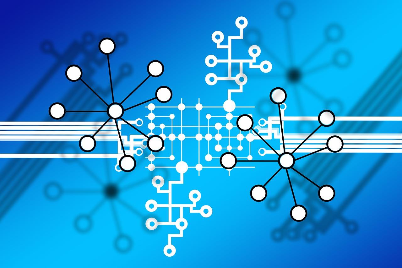 Blockchain Nodes