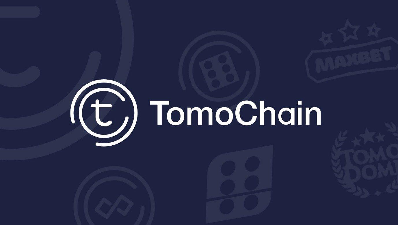 TomoChain_TOMO