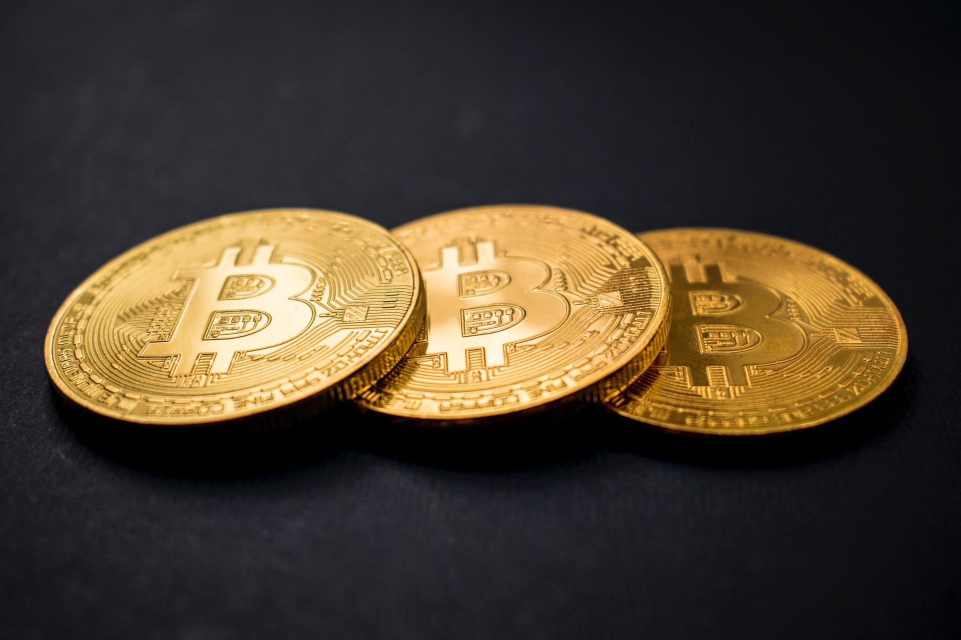 Geldanlage Crypto